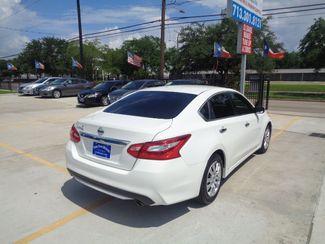 2016 Nissan Altima 25 S  city TX  Texas Star Motors  in Houston, TX