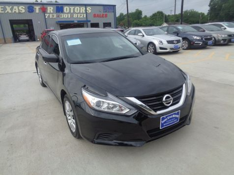 2016 Nissan Altima 2.5 S in Houston