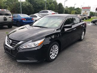 2016 Nissan Altima 2.5 S Houston, TX