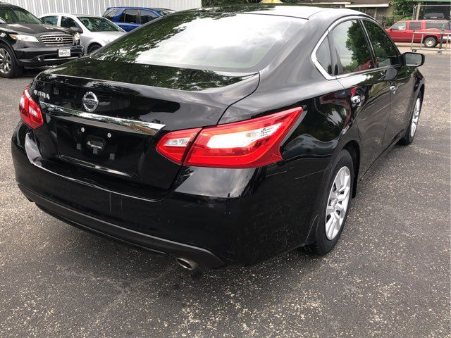 2016 Nissan Altima 2.5 S in Houston, TX 77020