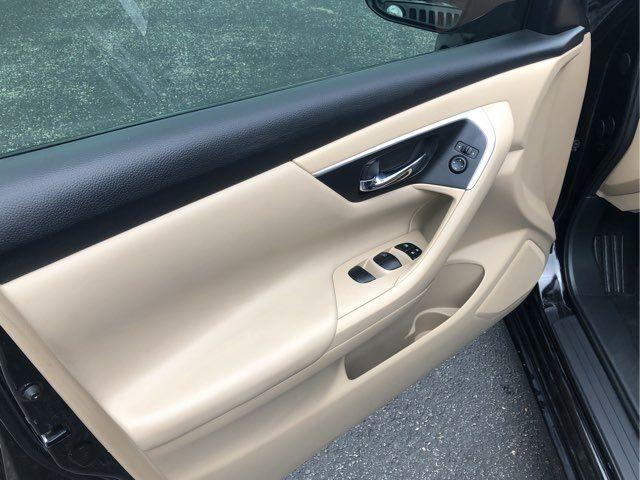 2016 Nissan Altima 2.5 S Houston, TX 11