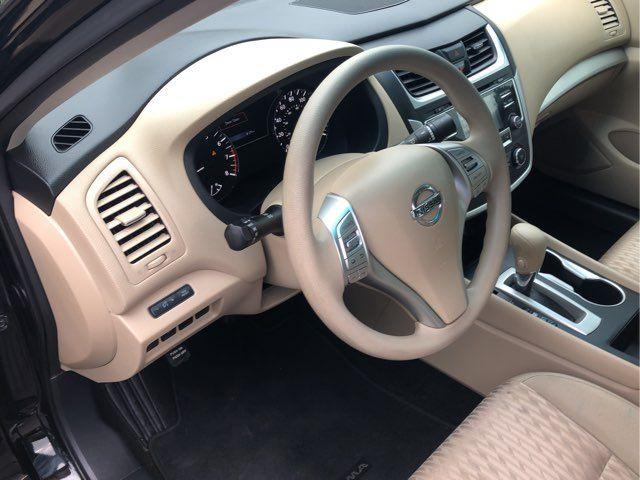 2016 Nissan Altima 2.5 S Houston, TX 13