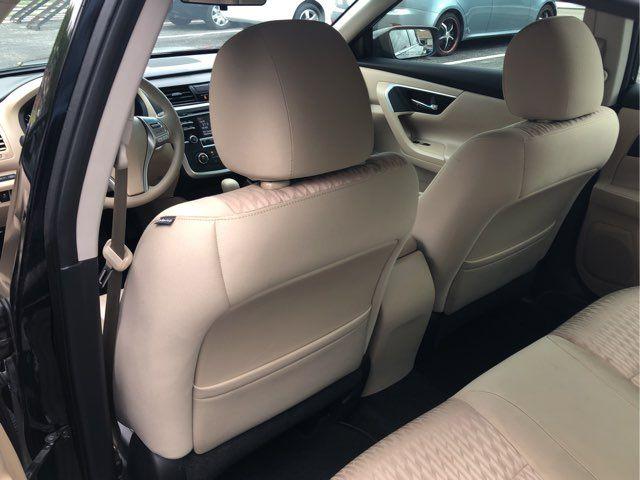 2016 Nissan Altima 2.5 S Houston, TX 16