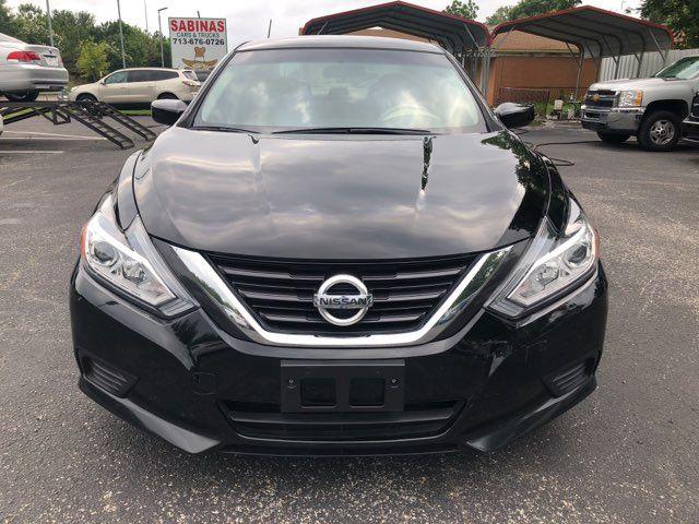 2016 Nissan Altima 2.5 S Houston, TX 2