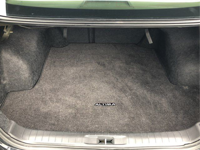 2016 Nissan Altima 2.5 S Houston, TX 19