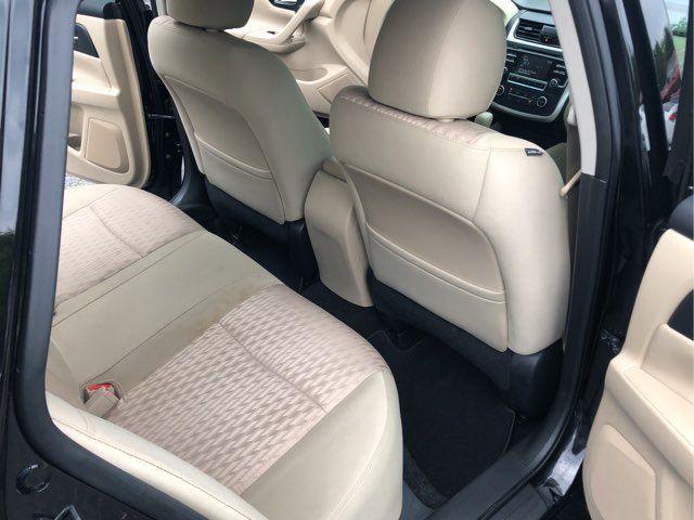 2016 Nissan Altima 2.5 S Houston, TX 21