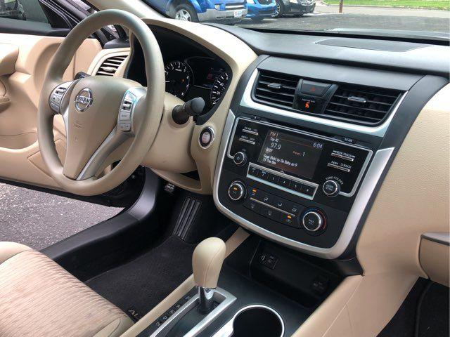 2016 Nissan Altima 2.5 S Houston, TX 26