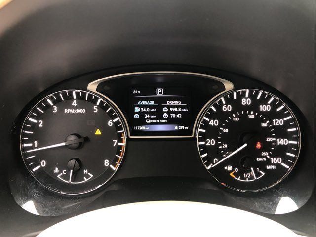 2016 Nissan Altima 2.5 S Houston, TX 27