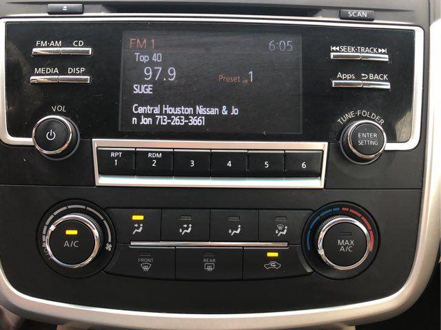2016 Nissan Altima 2.5 S Houston, TX 28