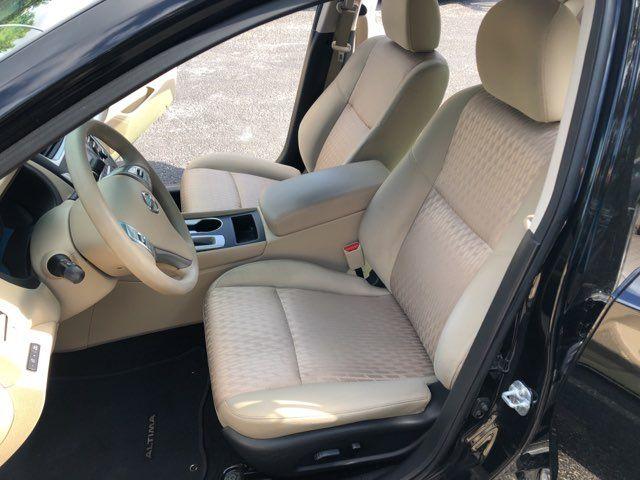 2016 Nissan Altima 2.5 S Houston, TX 12
