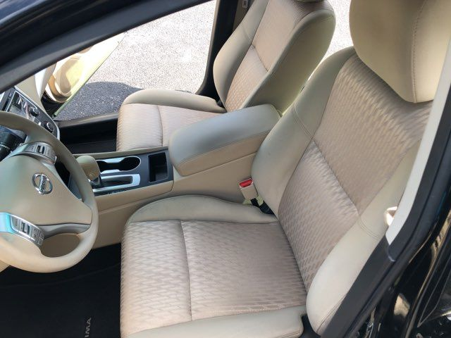 2016 Nissan Altima 2.5 S Houston, TX 14