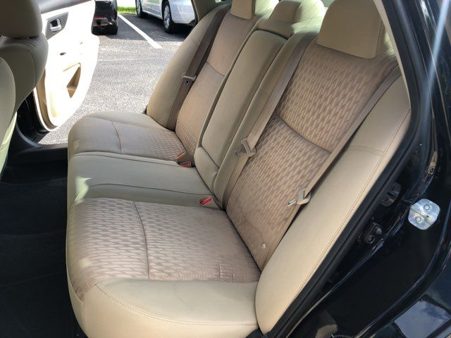 2016 Nissan Altima 2.5 S Houston, TX 17