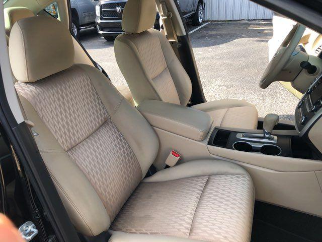 2016 Nissan Altima 2.5 S Houston, TX 33
