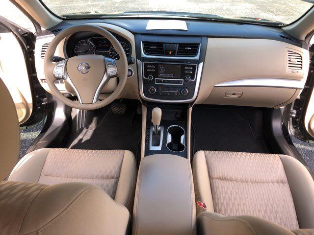 2016 Nissan Altima 2.5 S Houston, TX 22