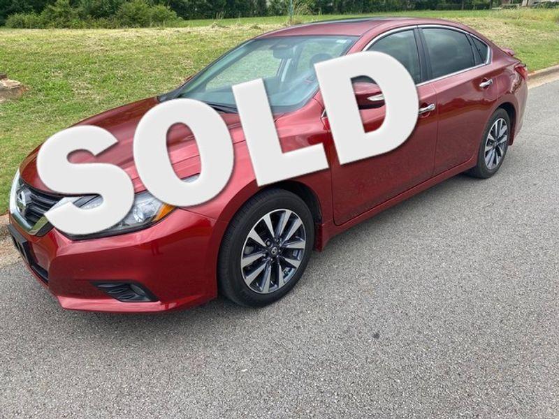 2016 Nissan Altima 2.5 SL | Huntsville, Alabama | Landers Mclarty DCJ & Subaru in Huntsville Alabama