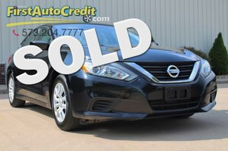 2016 Nissan Altima 2.5 in Jackson MO, 63755