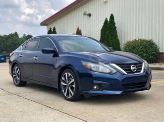 2016 Nissan Altima 2.5 SR in Jackson, MO 63755