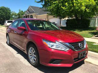 2016 Nissan Altima 2.5 in Kaysville, UT 84037