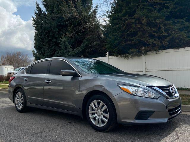 2016 Nissan Altima 2.5 S in Kaysville, UT 84037