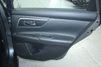 2016 Nissan Altima 2.5 SR Kensington, Maryland 34