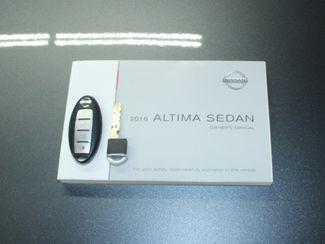 2016 Nissan Altima 2.5 SR Kensington, Maryland 99