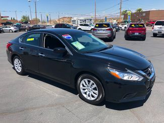 2016 Nissan Altima 2.5 in Kingman Arizona, 86401