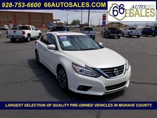 2016 Nissan Altima 2.5 SL in Kingman, Arizona 86401