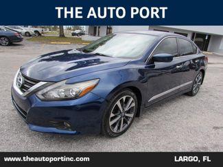 2016 Nissan Altima 2.5 SR in Largo, Florida 33773