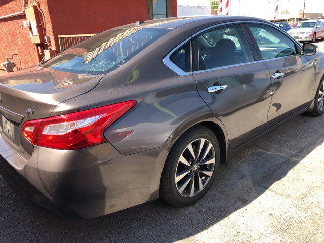 2016 Nissan Altima 2.5 SV CAR PROS AUTO CENTER (702) 405-9905 Las Vegas, Nevada 2