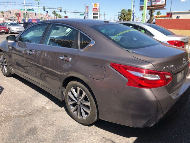 2016 Nissan Altima 2.5 SV CAR PROS AUTO CENTER (702) 405-9905 Las Vegas, Nevada 3