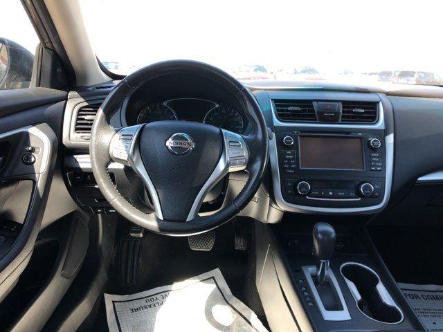 2016 Nissan Altima 2.5 SV CAR PROS AUTO CENTER (702) 405-9905 Las Vegas, Nevada 5