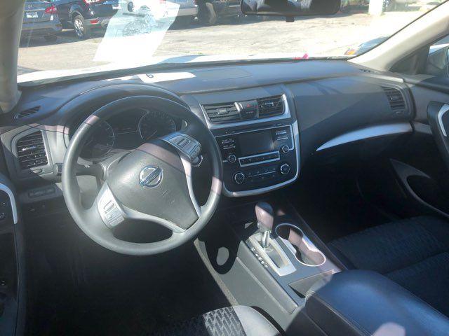 2016 Nissan Altima 2.5 CAR PROS AUTO CENTER (702) 405-9905 Las Vegas, Nevada 4