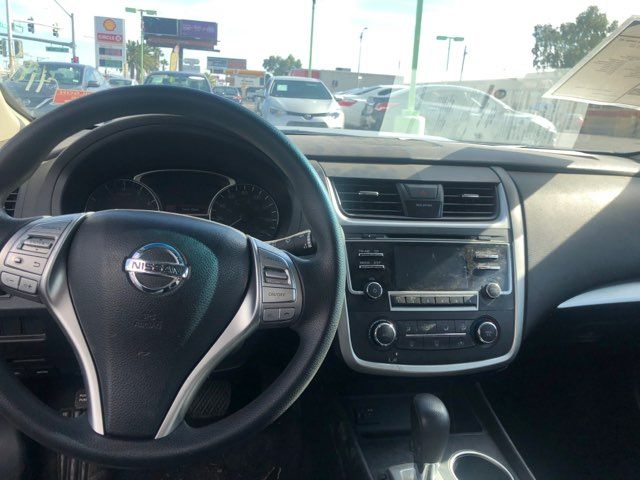 2016 Nissan Altima 2.5 S CAR PROS AUTO CENTER (702) 405-9905 Las Vegas, Nevada 5
