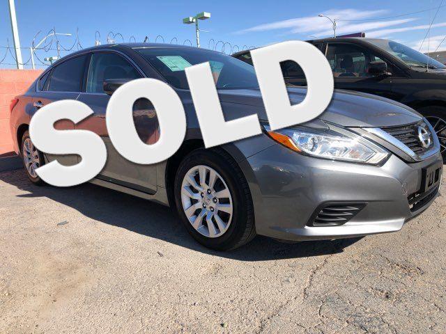 2016 Nissan Altima 2.5 CAR PROS AUTO CENTER (702) 405-9905 Las Vegas, Nevada