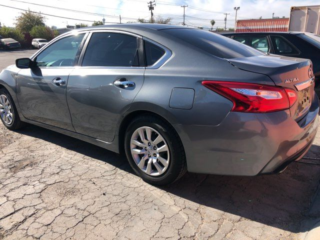 2016 Nissan Altima 2.5 CAR PROS AUTO CENTER (702) 405-9905 Las Vegas, Nevada 2