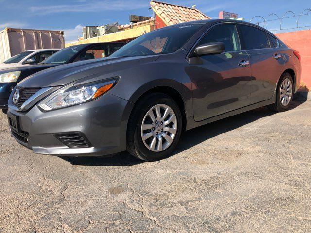 2016 Nissan Altima 2.5 CAR PROS AUTO CENTER (702) 405-9905 Las Vegas, Nevada 3