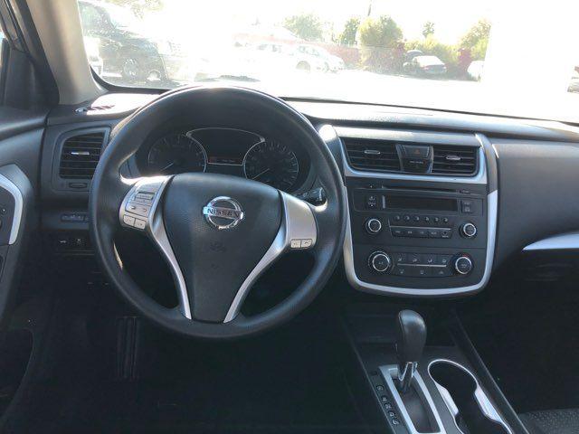 2016 Nissan Altima 2.5 CAR PROS AUTO CENTER (702) 405-9905 Las Vegas, Nevada 5