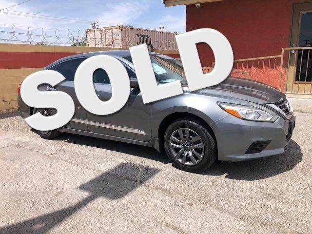 2016 Nissan Altima 2.5 S CAR PROS AUTO CENTER (702) 405-9905 Las Vegas, Nevada