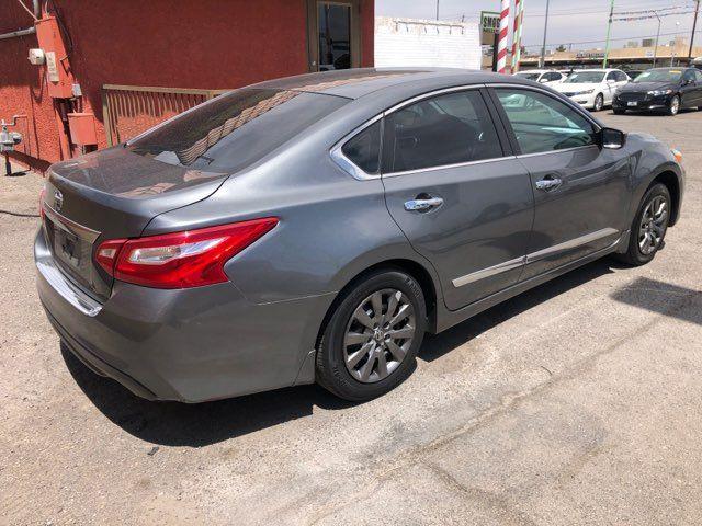 2016 Nissan Altima 2.5 S CAR PROS AUTO CENTER (702) 405-9905 Las Vegas, Nevada 2