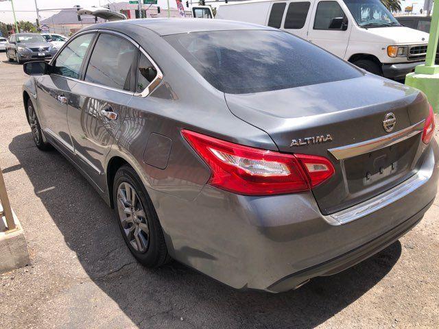 2016 Nissan Altima 2.5 S CAR PROS AUTO CENTER (702) 405-9905 Las Vegas, Nevada 3