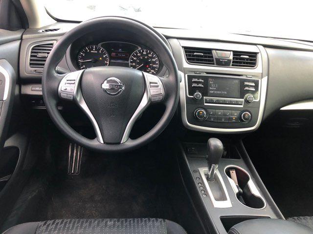 2016 Nissan Altima 2.5 CAR PROS AUTO CENTER (702) 405-9905 Las Vegas, Nevada 7