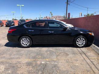 2016 Nissan Altima 2.5 S CAR PROS AUTO CENTER (702) 405-9905 Las Vegas, Nevada 1