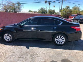 2016 Nissan Altima 2.5 S CAR PROS AUTO CENTER (702) 405-9905 Las Vegas, Nevada 4