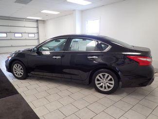 2016 Nissan Altima 2.5 SV Lincoln, Nebraska 1