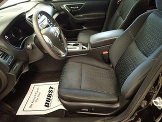 2016 Nissan Altima 2.5 SV Lincoln, Nebraska 4