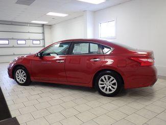 2016 Nissan Altima 2.5 S Lincoln, Nebraska 1