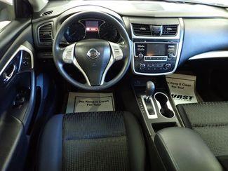 2016 Nissan Altima 2.5 S Lincoln, Nebraska 4