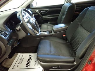 2016 Nissan Altima 2.5 S Lincoln, Nebraska 5