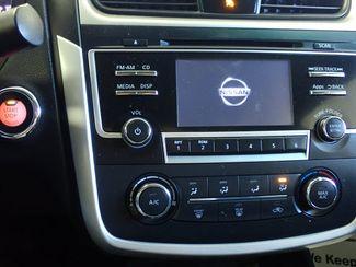 2016 Nissan Altima 2.5 S Lincoln, Nebraska 6