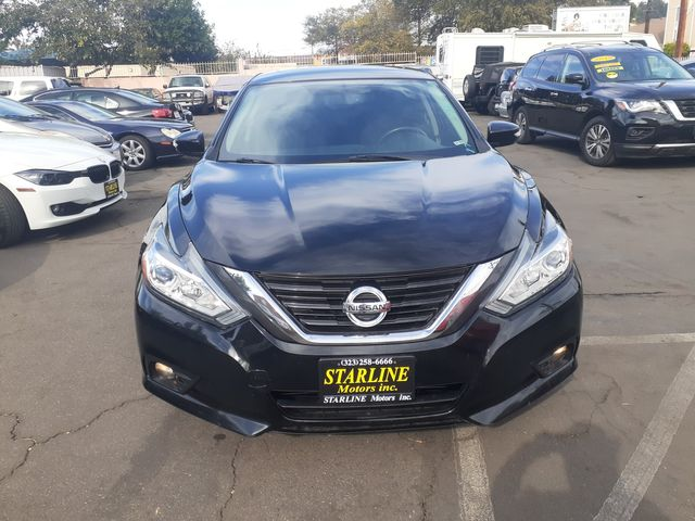 2016 Nissan Altima 2.5 SV Los Angeles, CA 1